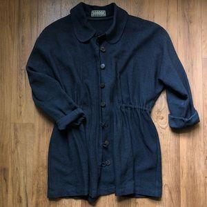VTG • Silk Coat